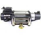 Лебёдка двухскоростная Runva EWD 8000 U