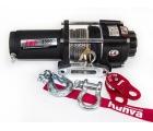Лебёдка Runva EWP 3500 A SR с синтетическим тросом