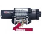 Лебёдка Runva EWT 4500 A