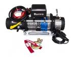 Лебёдка Runva EWX 12000 SR с синтетическим тросом