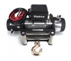 Лебёдка Runva EWX 9500 S 24 V
