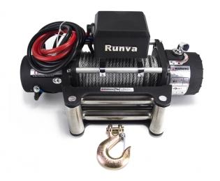 Лебёдка Runva EWX 9500 S