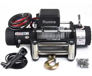 Лебёдка Runva EWXC9500 S