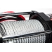 Лебедка электрическая для автомобилей и эвакуаторов Автоспас ЛПЭ56ВИ 24В