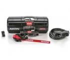 Лебедка WARN AXON 45-RC с синтетическим тросом