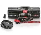Лебедка WARN AXON 45-S с синтетическим тросом
