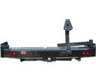Бампер РИФ задний с фаркопом и калиткой TLC 105