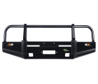 Бампер IRONMAN передний Commercial Toyota Hilux/Vigo 11+