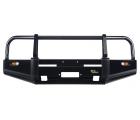 Бампер IRONMAN передний Commercial Mitsubishi Triton L200NEW 09+