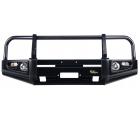 Бампер IRONMAN передний Deluxe Commercial Toyota Hilux/Vigo 05-11