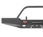 Бампер OJ передний УАЗ Hunter