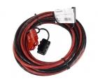 Удлинитель провода питания для подключения лебедки 6 м 35 мм2