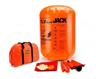 Домкрат надувной AirJack 5 т (с ручным насосом)