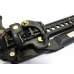 Домкрат реечный HI-LIFT XT-605 X-Treme, чугун, 152 см