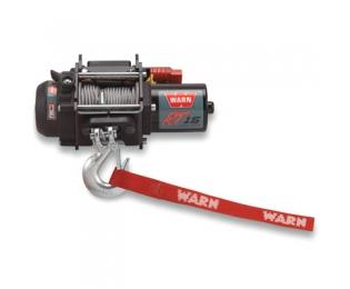 Лебедка WARN RT15 Portable