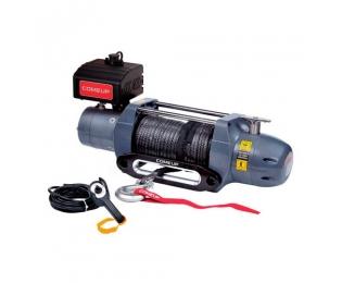 Лебедка ComeUp DV-12s light 24В