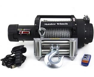 Лебедка Master Winch X18000 24v