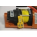 Лебедка переносная для внедорожников и снегоходов СТОКРАТ SN 4.5 S
