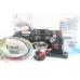 Лебедка WARN ProVantage 3500-s с синтетическим тросом