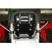Площадка для лебедки Honda Foreman (Rubicon) TRX500
