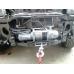 Установочный комплект для лебёдки в штатный бампер Suzuki Jimny IV 2012+