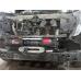 Установочный комплект для скрытой установки лебёдки в штатный бампер Toyota Land Cruiser Prado 150