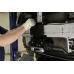 Комплект для скрытой установки лебедки Стократ STO QX 4.5 SL на автомобиль Рено