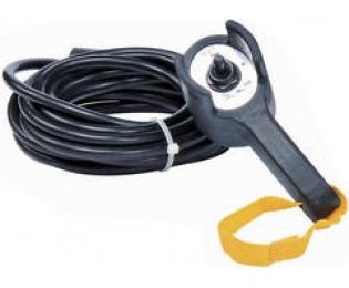 Пульт дистанционного управления ComeUp 6-штырьковый c LED для лебедок серий DV и Seal