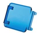 Светофильтр фары , цвет синий ALO-AC2WB