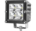 Фара дальнего света РИФ 80 мм 20W LED