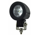 Фара дальнего света РИФ 57 мм 10W LED