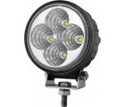 Фара водительского света РИФ 83 мм 12W LED (для пер. бамперов РИФ)