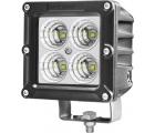 Фара водительского света РИФ 80 мм 20W LED