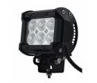Фара водительского света РИФ 99 мм 18W LED