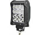 Фара комбинированного света РИФ 99 мм 36W LED