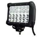 Фара комбинированного света РИФ 167 мм 72W LED