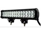 Фара дальнего света РИФ 370 мм 90W LED