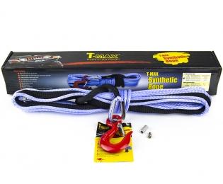 Трос синтетический T-MAX 15 м х 5,5 мм