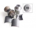 Тормоз Electric Winch с колодками и плоским выходом