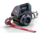 Лебедка WARN Drill Winch 750 lbs синтетический трос