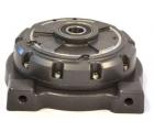 Боковина барабана со стороны мотора для лебедок WARN HS9500 (в сборе)