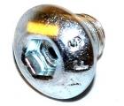Болт крепления троса к барабану для лебедок WARN A 2000/2500, M 6000/8000, MX 6000/6085, XD 9000/9000i, HS 9500/9500i