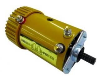 Мотор 4х4 GOLDEN POWER 9274