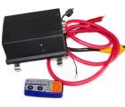 Блок управления с радиоуправлением Electric Winch SC