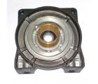 Запасной алюминевый литой фланец крепления барабана для лебедок СТОКРАТ серии QX и SN (кроме 6.0) с серийн. номерами ST16XXX и далее, сторона мотора