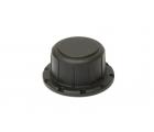 Запасная крышка редуктора для лебедки СТОКРАТ HD 9.5 (редуктор 216:1)
