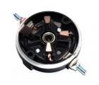 Щеточный узел в сборе для электромоторов лебедок Стократ серии QX