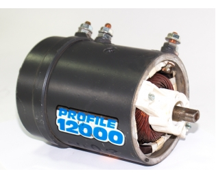 Мотор 24 В для RAMSEY Profile 12000