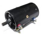 Мотор 24В для Бизон 68
