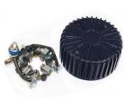 Щеточный узел для SW Talon 9500-12500
